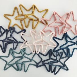 Les 5 petites étoiles